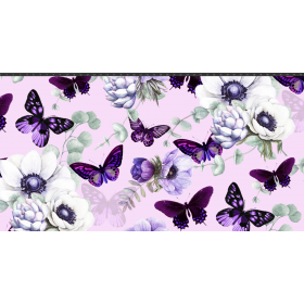 FT anemones-butterflies in pastel pink